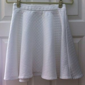 Dresses & Skirts - Quilted Full Skirt