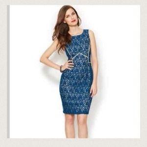 Ava & Aiden Dresses & Skirts - Gilt, Ava & Aiden Lace Racerback dress