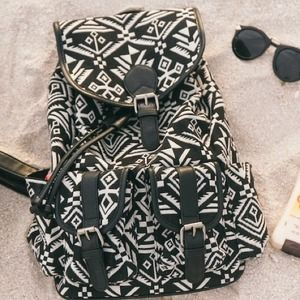 Express Handbags - Tribal Express backpack