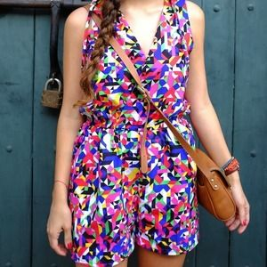 iconica Dresses & Skirts - Multicolor romper