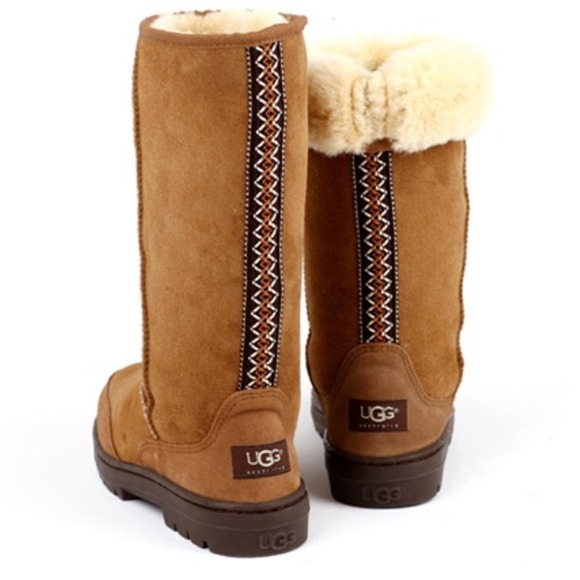 extra tall uggs