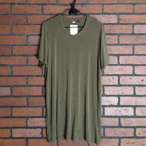 Brandy Melville Tops - Brandy Melville Luana tshirt dress