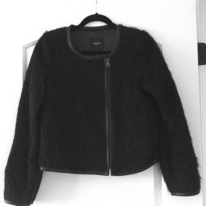 Smythe Jackets & Blazers - Smythe Fur Jacket