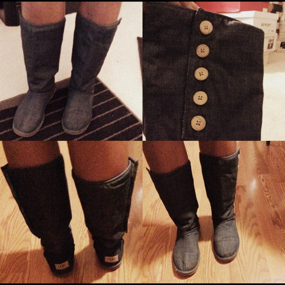 UGG Shoes | Sold Sold Authentic Denim