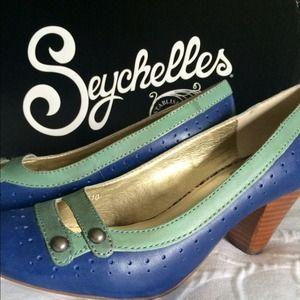 Seychelles Shoes - Seychelles heels NWT