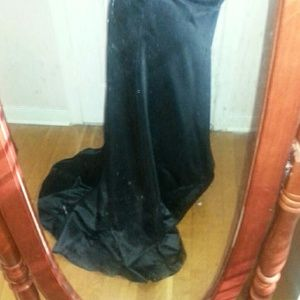 Bill Levkoff Dresses - 🎉🎉HP🎉🎉 Designer Evening Gown