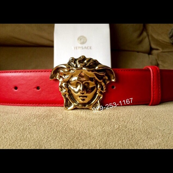 dc0fa1bb9bd2 Versace Accessories