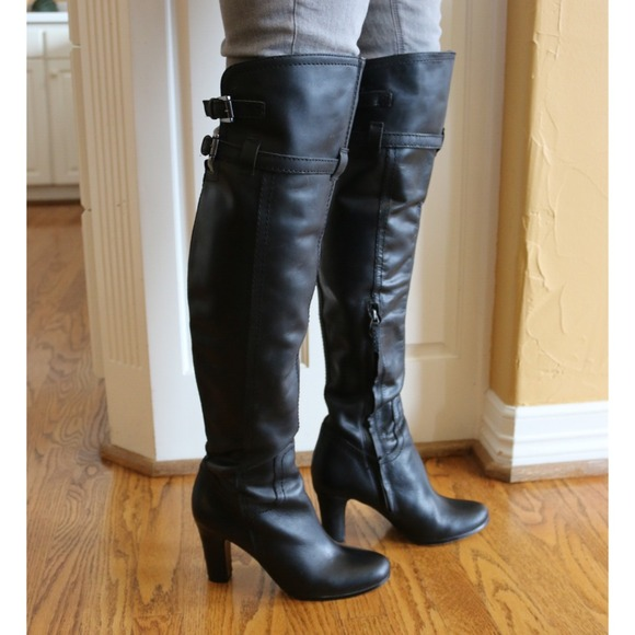 Cheap Factory Outlet Sam Edelman Leather Boots Cheap Sale With Mastercard Great Deals Cheap Online Extremely Sale New Arrival tjMHa