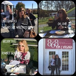Party Other - VA DC MD Wine Tour Meet & Greet 10/25