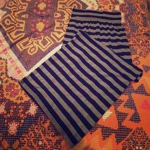 Cotton On Jersey Maxi Skirt