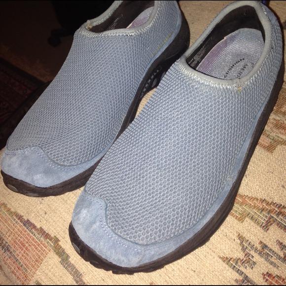 Merrell Shoes   Merrell Air Cushion