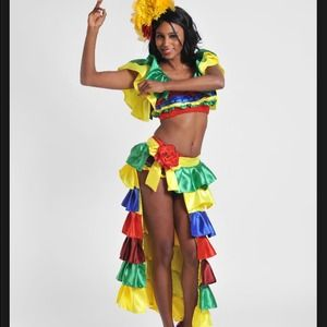 Dresses & Skirts - Halloween costume worn once