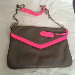 Cynthia Rowley chain bag