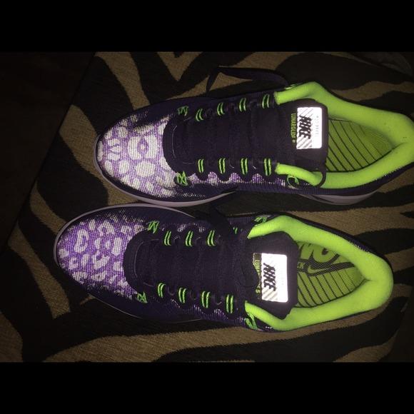 Nike Lunarglide 5 Escudo Guepardo Cortos De La Mujer zPTnkl8e