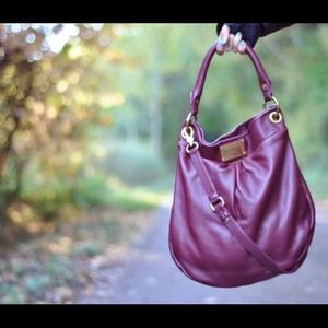Marc by Marc Jacobs Hillier Large Hobo