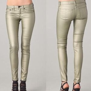 Rag & Bone jeans/leggings