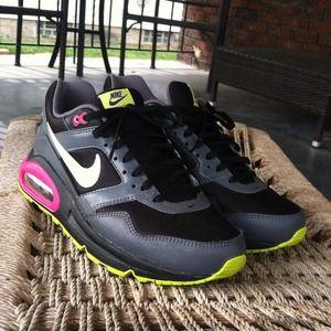 Nike Air Max Navigate (GS)