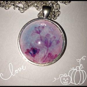 Jewelry - Beautiful Pop Art Necklace