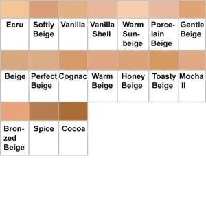 Elizabeth Arden Makeup Bronzed Beige Flawless Finish Sponge Cream