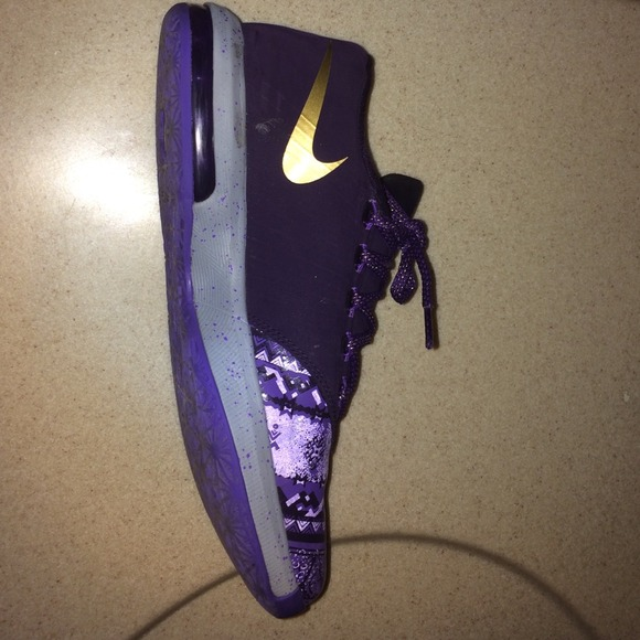 13 off nike other rare kd black history month size 8