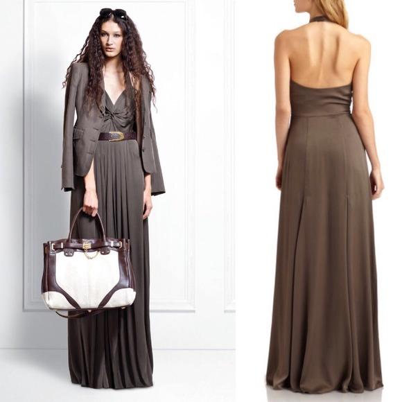 Rachel Zoe Dresses   Victoria Twist Gown   Poshmark