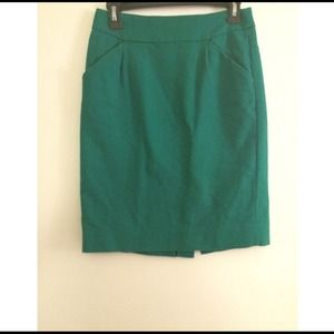 J. Crew Dresses & Skirts - JCrew pencil skirt
