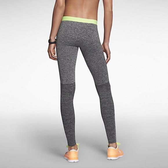 33 off nike pants nike pro hyperwarm seamless tights. Black Bedroom Furniture Sets. Home Design Ideas