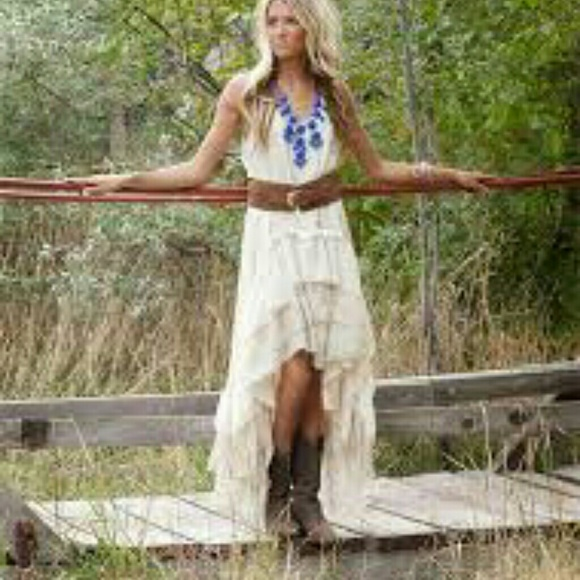 Country Looking Dresses