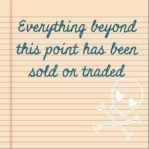 Other - 🚫SOLD / TRADED🚫