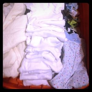 Other - Infant bundle full of stuff