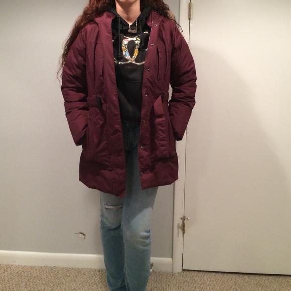 70219c4ef2a North Face - authentic women's Brooklyn down coat.  M_544e9cf86474b9644126a303