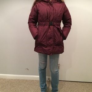 69c6ca3954 The North Face Jackets   Coats - North Face - authentic women s Brooklyn  down coat