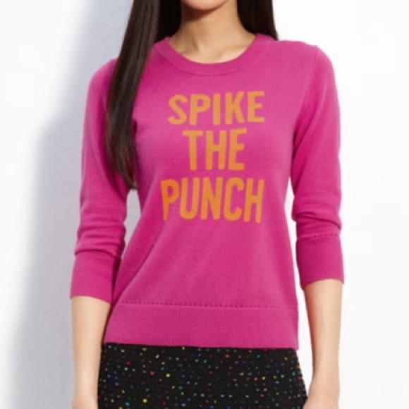 BUNDLE🎉 KATE SPADE Sweater plus 2 free Items!