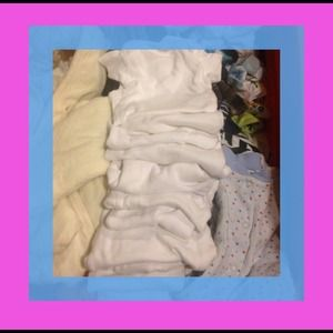 Other - Infant bundles-for boy or unisex blankets/bibs