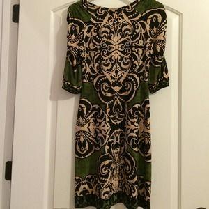 Donna Morgan Dresses - Donna Morgan Stretch Dress