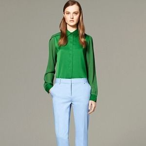 3.1 Phillip Lim for Target Tops - phillip lim x target blouse