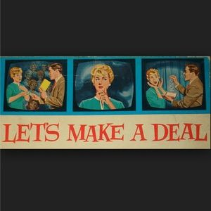 Accessories - Let's make a deal