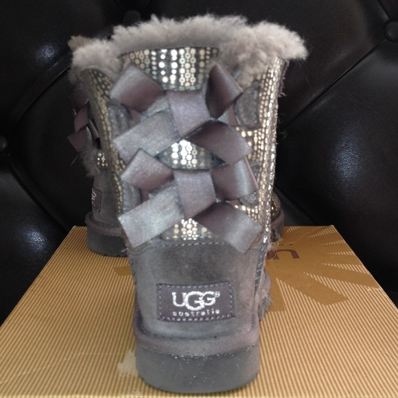 ugg christmas commercial