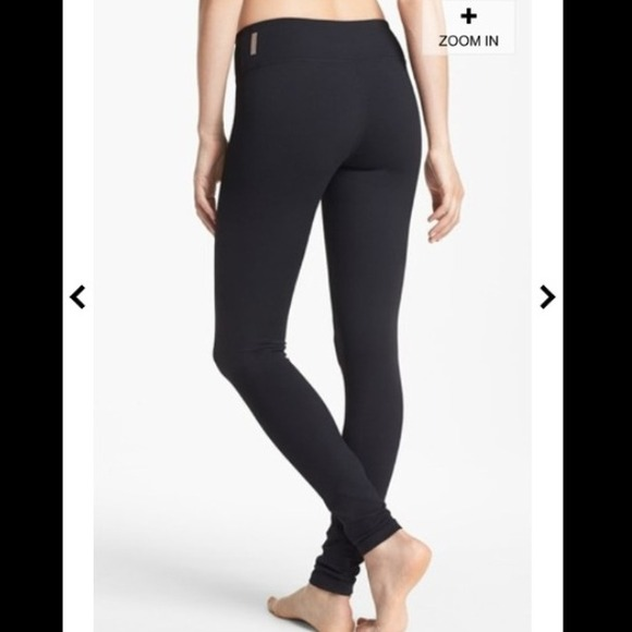 Zella - New Zella Live In Leggings Exercise Yoga Pants M from ...