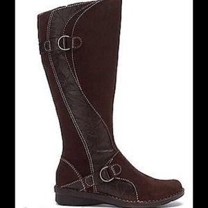 clarks nikki midtown boots