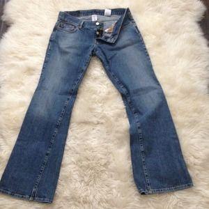 Pants - Lucky Jeans sz 29