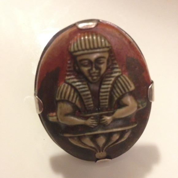Asos Pharaoh Ring