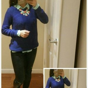 H&M Sweaters - Blue sweater
