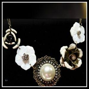 Park Lane Jewelry - ✂️SALE!! PARK LANE STATEMENT  NECKLACE