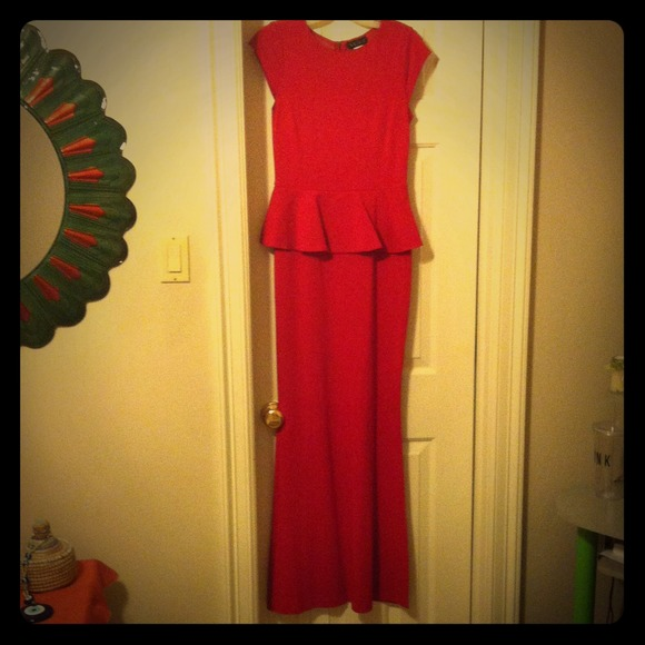 In venus red fashion only dresses kohl's