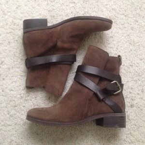 See by Chloe Shoes - Sale!! See by Chloe Buckled Ankle Boots