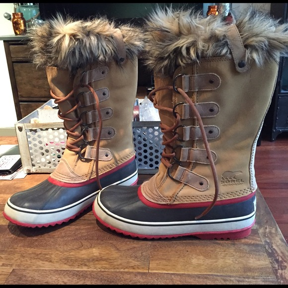 Are Sorel Shoes True To Size