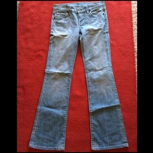 Citizens of Humanity Kelly Bootcut Jeans (size 26)