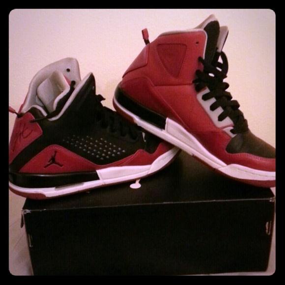 Jordan Shoes | Jordan Flight Sc 3 Bg