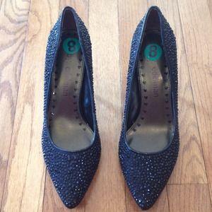 5f603f23ddf7d libby edelman Shoes - 🎄Libby.edelman Sparkle Shoes! Brand New